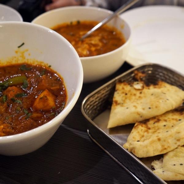 Barton Rouge Liverpool Indian Restaurant