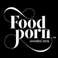 Food Porn Awards 2018 voting