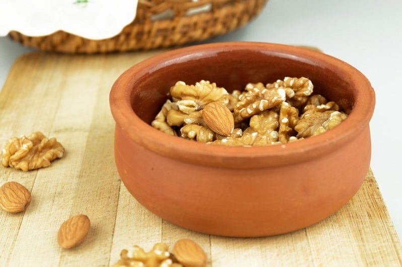 Foods to help get better sleep
